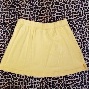 LBH Tennis Skirt